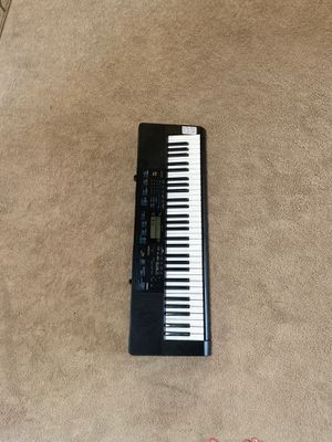 Casio ctk-2300 piano for Sale in Virginia Beach, VA