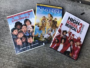 Free Movies for Sale in Everett, WA
