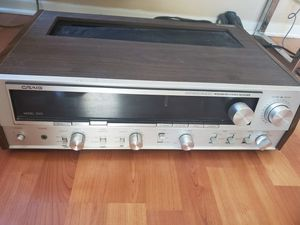 CRAIG Vintage Integrated Stereo Receiver for Sale in San Diego, CA