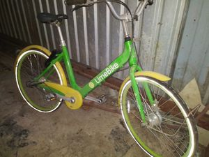 lime bike for Sale in Anna, TX