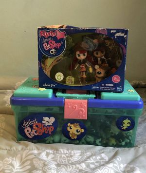 Littlest Pet Shop Toys figures for Sale in South Gate, CA