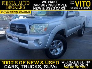2006 Toyota Tacoma for Sale in Ontario, CA
