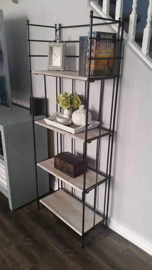 Industrial Style Open Shelves for Sale in Gilbert, AZ