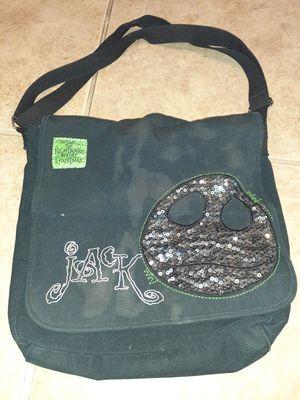 Nightmare Before Christmas messenger bag for Sale in San Jacinto, CA