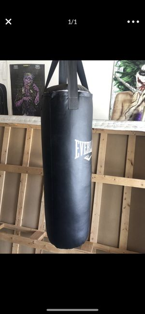 Speed bag for Sale in Covina, CA