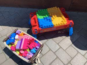 Big legos set for Sale in Arroyo Grande, CA