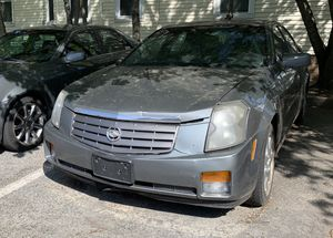 PARTING OUT 2004 Cadillac CTS 3.6L V6 135K Miles for Sale in Woonsocket, RI