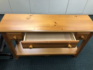 Console Table for Sale in Stamford, CT