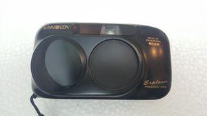 Minolta Explorer Panorama 35mm Film camera for Sale in Miami, FL