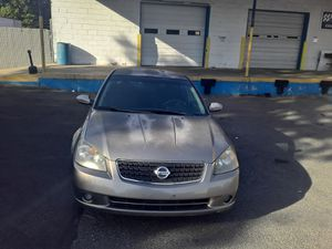 2006 Nissan Altima 2.5s for Sale in Hillcrest Heights, MD