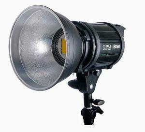 LED 60 Watt Photo Studio Video Light 6000 Lumens Built-in Dimmer Flood Light for Sale in Las Vegas, NV