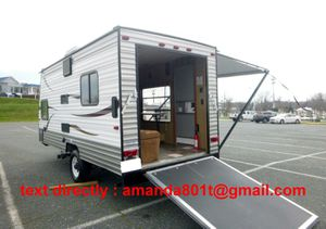 Clean RV for Sale in Columbus, OH
