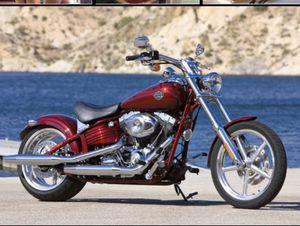 Harley Davidson Rocker C for Sale in Woodlawn, MD
