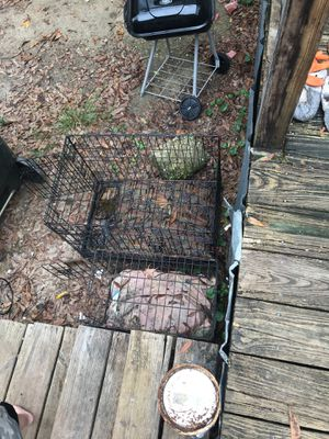 Dog cage for Sale in Milton, FL
