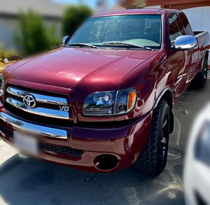 Toyota Tundra 2006 for Sale in Perris, CA