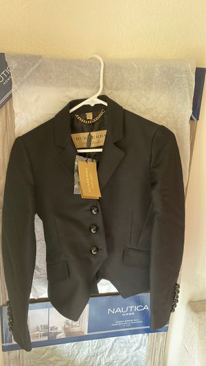 Original Burberry Jacket Size 2 for Sale in Seattle, WA