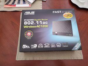 Asus RT-AC56r Gigabit Router for Sale in Atlanta, GA