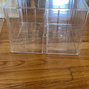 The Container Store - Premium Tall Shoe Stackable Bins for Sale in Hoboken, NJ