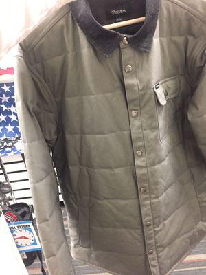 Brixton Coat XXL for Sale in Washington, DC