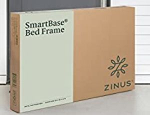 Zinus Shawn 14 Inch SmartBase Mattress Foundation for Sale in Englewood, CO