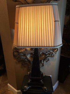 Vintage lamp for Sale in Port St. Lucie, FL