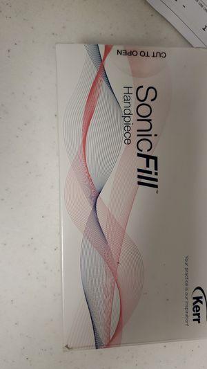 SonicFill. Handpiece for Sale in Vallejo, CA