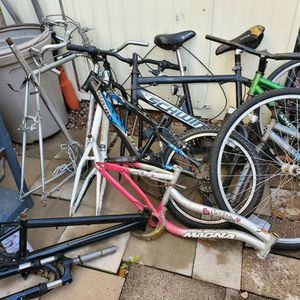 Bicycle Parts And Motor Scooter Parts for Sale in Surprise, AZ