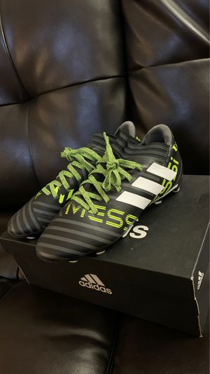 NEMEZIZ MESSI 17.3 FG3 for Sale in Dallas, TX