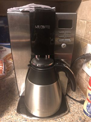 10 cup Coffee Maker for Sale in Houston, TX