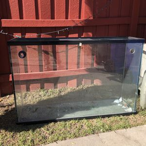 Fish Tank for Sale in Paramount, CA