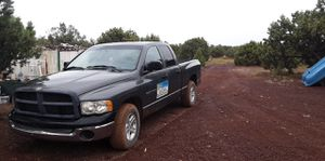 Dodge 5spd with new 6cyl motor and in great shape, for sale or trade for 4x4 for Sale in Lakeside, AZ