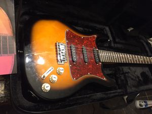 Randy Jackson guitar for Sale in Southington, CT