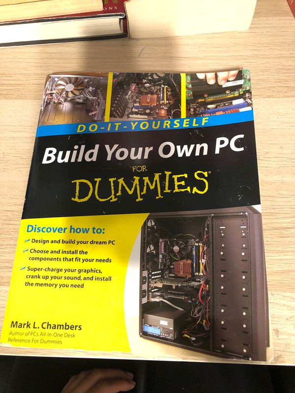 do your own PC