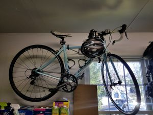 Cannondale road bike women's small size. for Sale in Freehold, NJ
