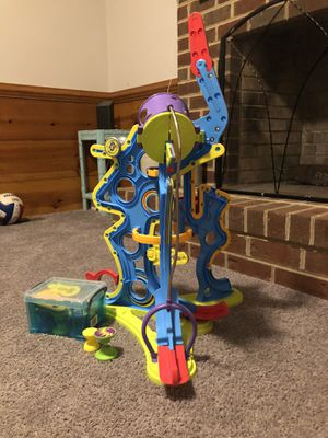 Fisher Price Spinny-O's Rollercoaster for Sale in Providence Forge, VA