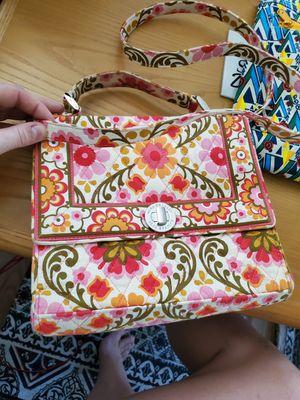 Vera Bradley Baroque purse for Sale in Morgantown, WV