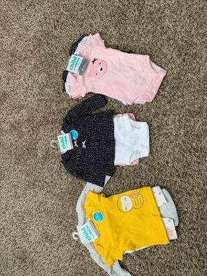 Baby girl clothes for Sale in Ellenwood, GA