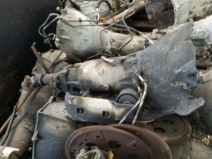 Transmissions for Sale in Wimauma, FL