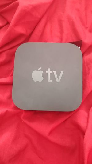 Brand new 4th Gen Apple TV for Sale in Seattle, WA