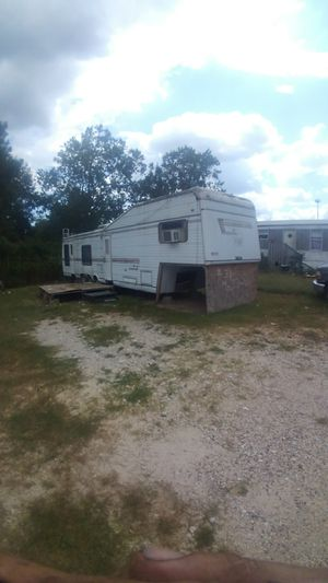 5th wheel RV for Sale in New Caney, TX