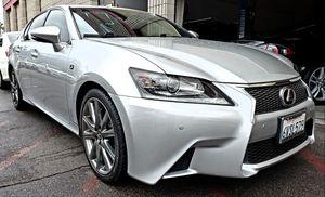 2013 Lexus GS 350 F Sport Pkg - 📞ASK FOR YAMA📞 for Sale in Las Vegas, NV