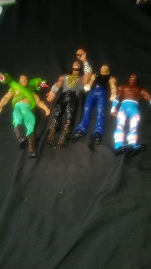 WWE MANS FOR SELL for Sale in St. Louis, MO