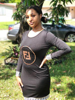 Long Sleeve Bodycon Dress for Sale in Carol City, FL