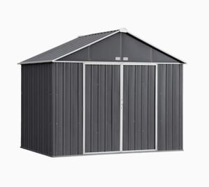 Arrow Storage Products Steel Storage Shed, 10 ft. x 7 ft. Ezee Shed for Sale in Las Vegas, NV