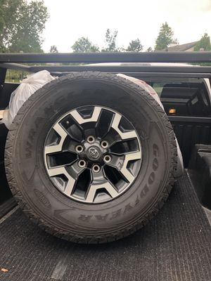 2020 Tacoma Wheels & Tires for Sale in Littleton, CO