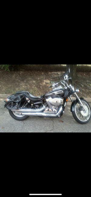 Blue 2013 Harley Davidson 14,643 miles , Bike Honda Shadow spirit 750, Burgundy 600Kawasaki ninja for Sale in Baltimore, MD