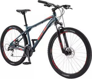 Gt mountain bike agressor 27.5 used once for Sale in Malden, MA