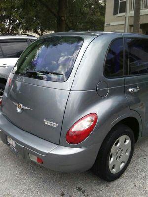 Chrysler Pt Cruser for Sale in Haines City, FL