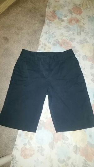 Ladies long shorts size 10 for Sale in Orange, CA