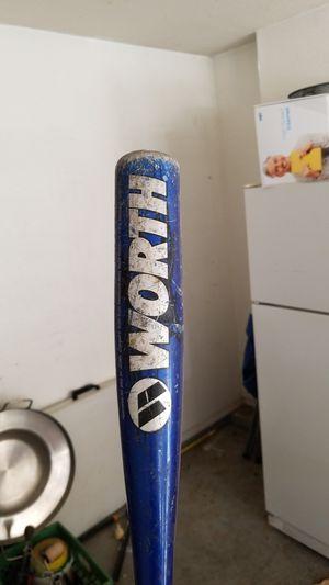 Baseball bat for Sale in Mesa, AZ